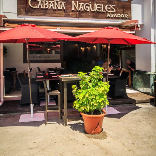 Cabana Nagüeles